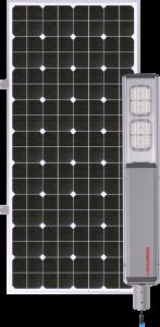 Freedom Plus series solar street light