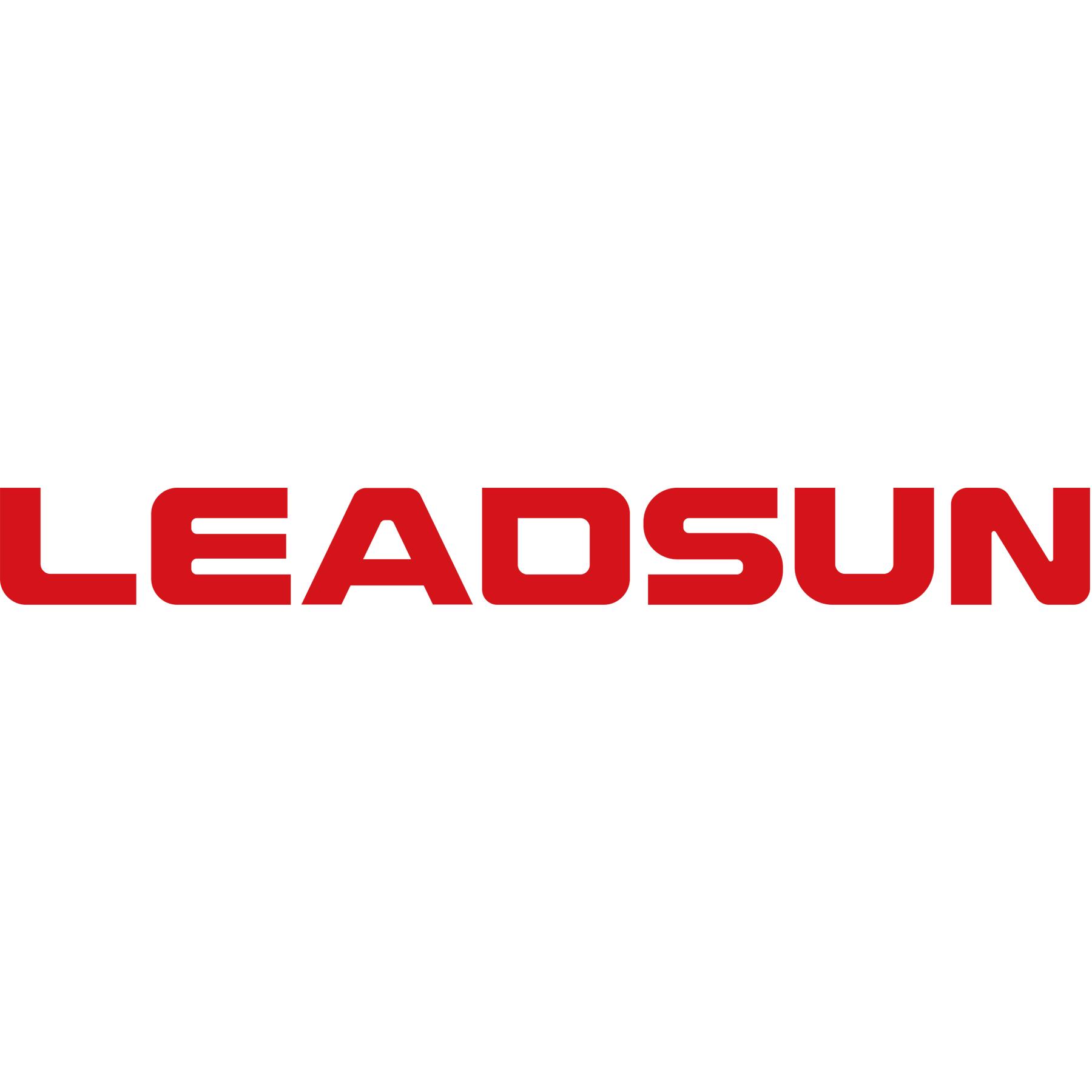 LEADSUN smart street lighting